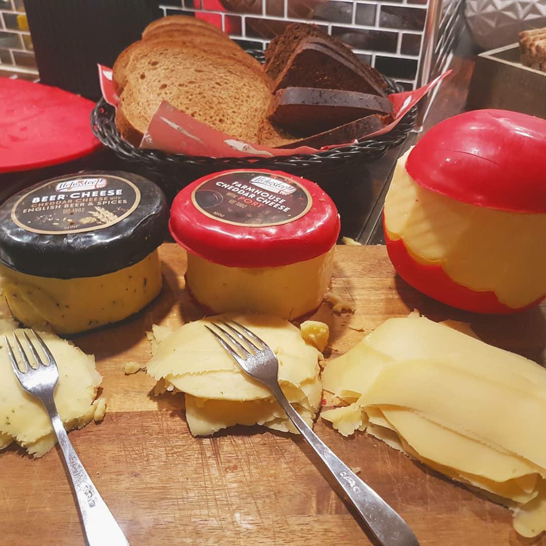 cheeses Swedish christmas