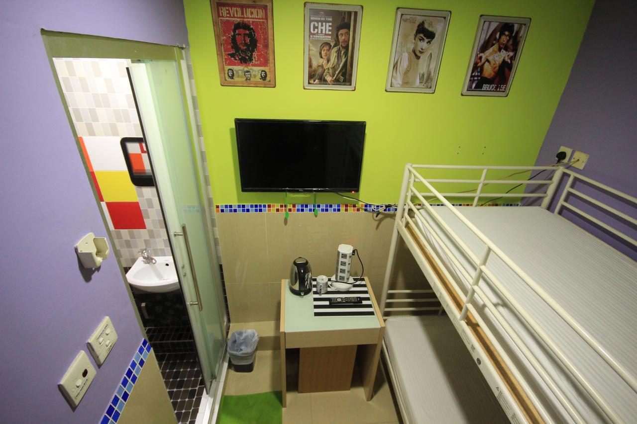 my-room-hongkong