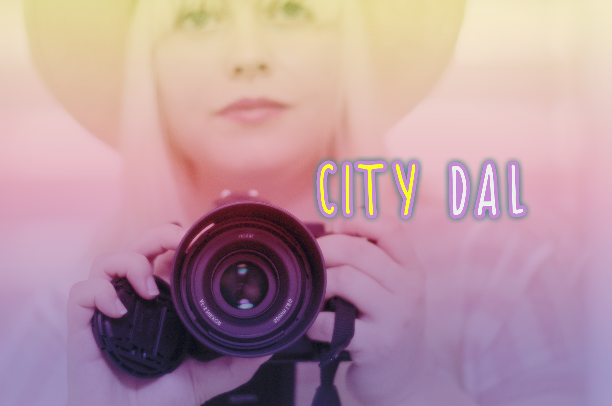 New Instagram Account @Citydal – Dedicated to my Artistic Photography