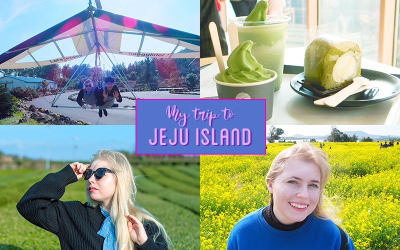 Jeju Island in February – Fun and unique things to do